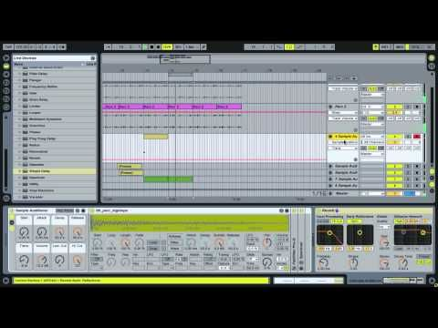 ▶ Ableton Live Tutorial - Delay Tricks - YouTube