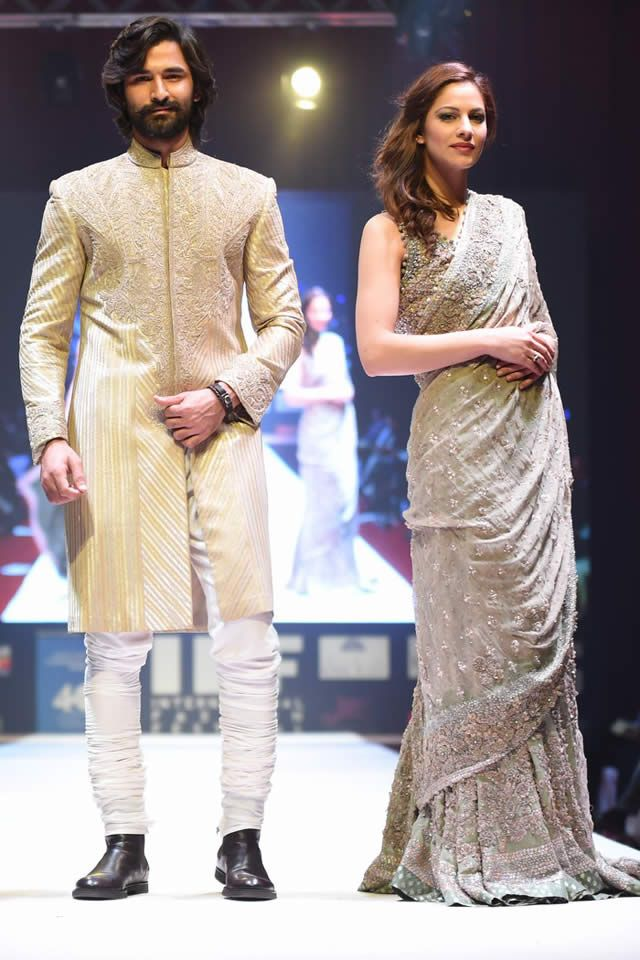 International Fashion Week Umar Sayeed