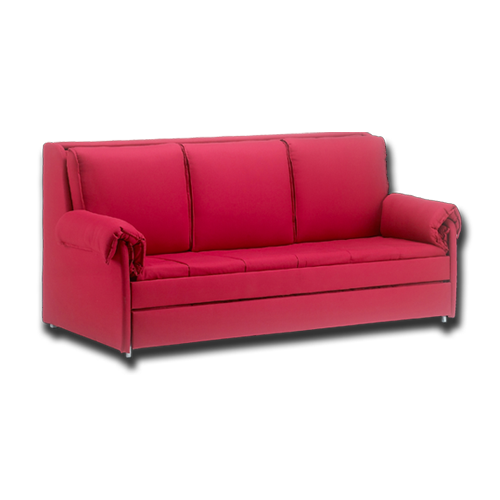 Learn about our Mr. Hide sofa murphy beds imported from northern Italy.