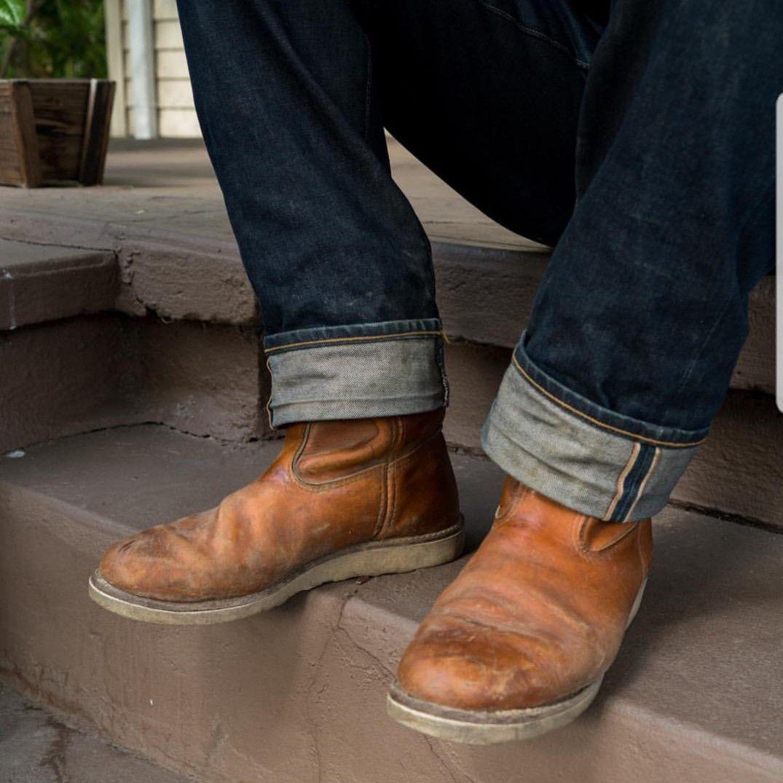 Red Wing pecos | Irish setter boots