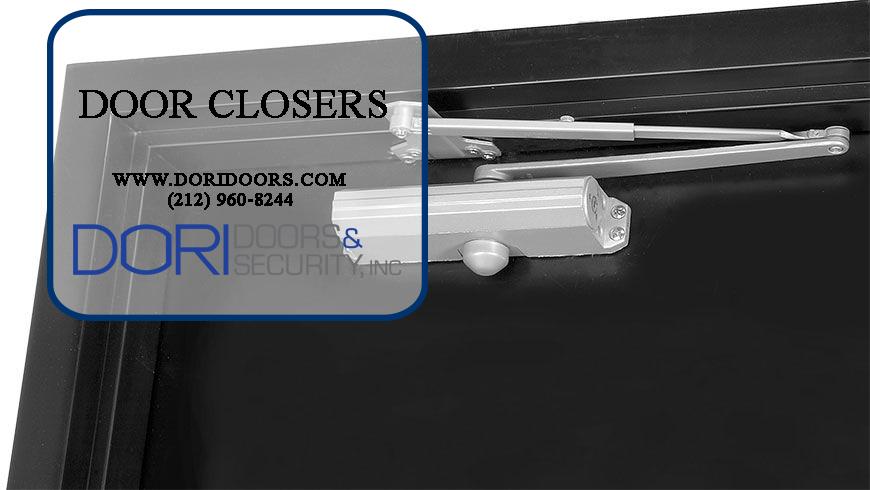 Door Closer A Hydraulic Door Closer Can Be Replaced At Any Time When The Door Is No Longer Closing Properly A Loose Door Clo Doors Door Handles Closed Doors