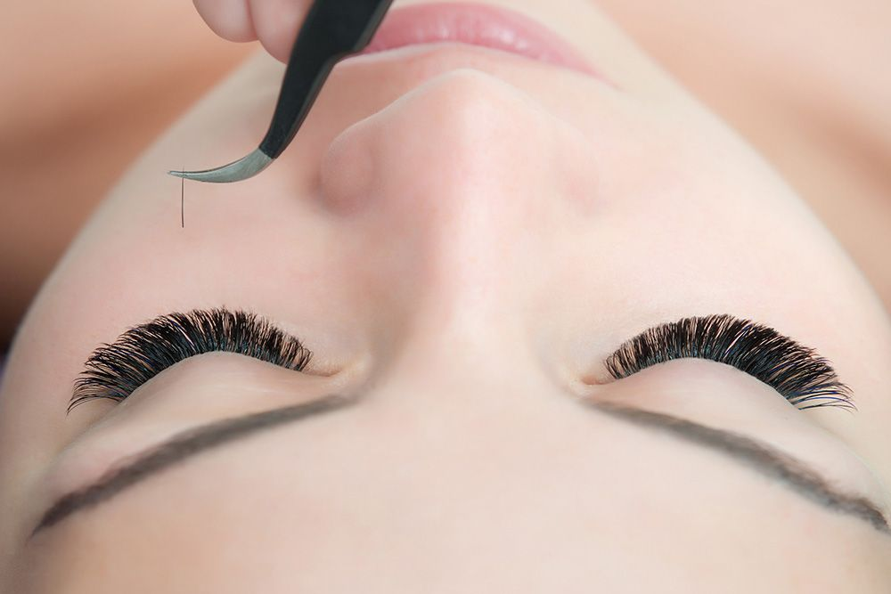 Eyelash Extension Training Course Singapore Eyelash Extension Training Eyelash Extensions Extension Training