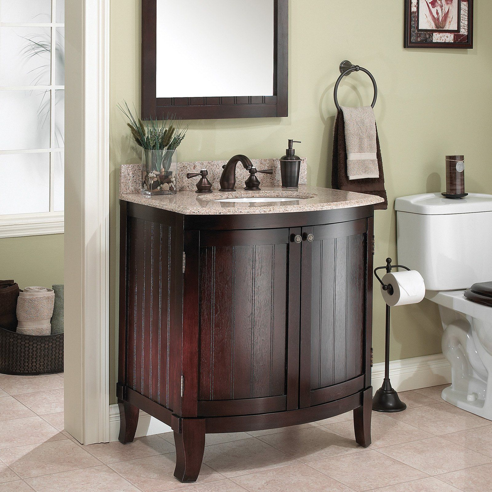 Have to have it foremost bellani 30in single bathroom