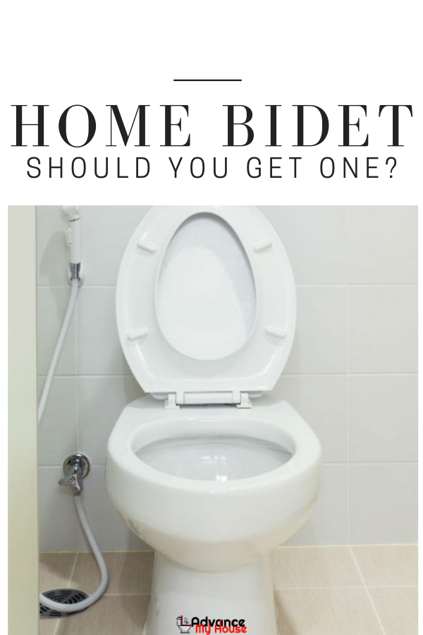 Home Bidet Toilet Seat Should You Get One With Images Bidet