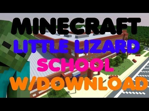 Minecraft school xbox 360one little lizard gaming school map minecraft school xbox 360one little lizard gaming school map download http gumiabroncs Choice Image
