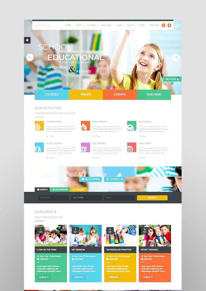 20 Top Education Wordpress Themes To Make School Sites Education School Sites Themes Top Word In 2020 Education Wordpress Themes School Site Web Design School