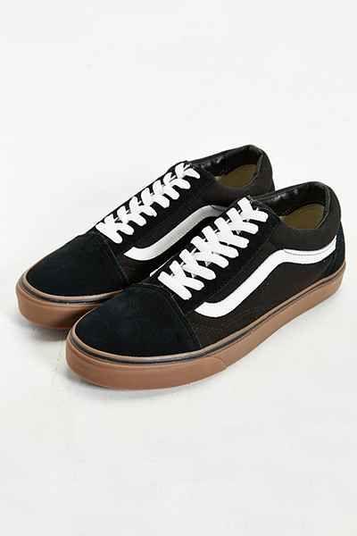 b59f0e3645 Vans Old Skool Gumsole Sneaker