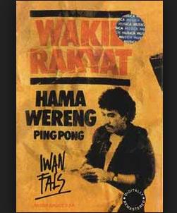 Daftar Lagu Iwan Fals Wakil Rakyat Album Album Video Gratis Download Lagu