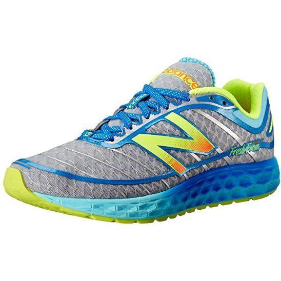 New Balance W980V2 Fresh-Foam Boracay Running Shoe (Women)