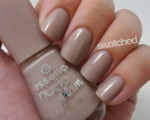 Seriously Swatched: Swatch & Review - Essence Cafe Ole | Beauty Aids ...