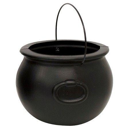 Halloween Small Witch Cauldron - Spritz™ : Target