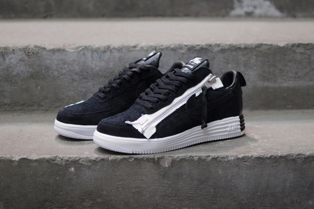 nike lunar air force 1 acronym nz