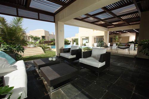 Hacienda White by Alchemy Design Studio