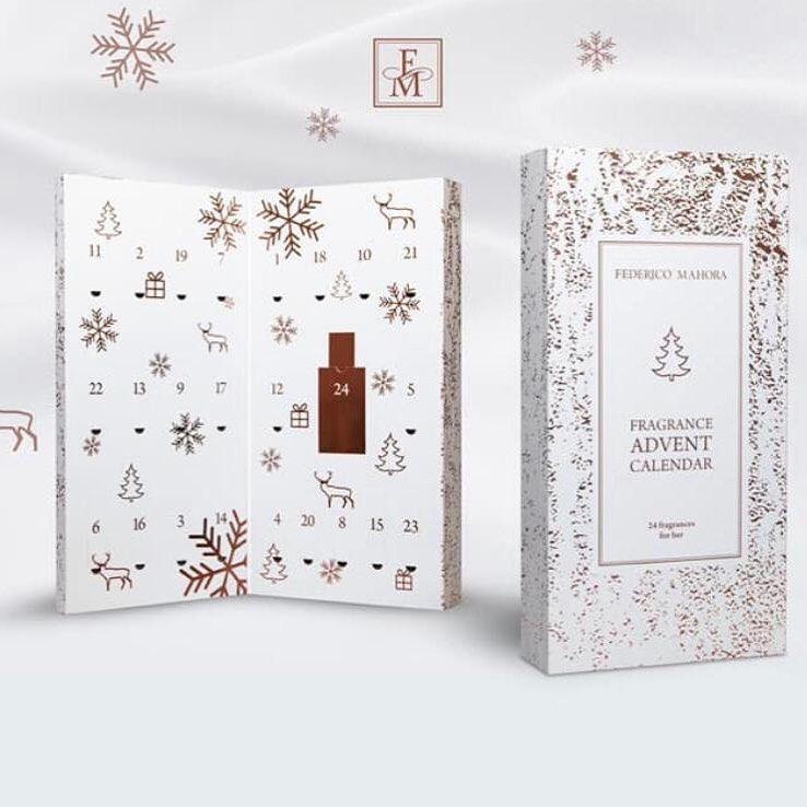 Get Your Perfume Advent Calendar Now Fm Fmworld Advent