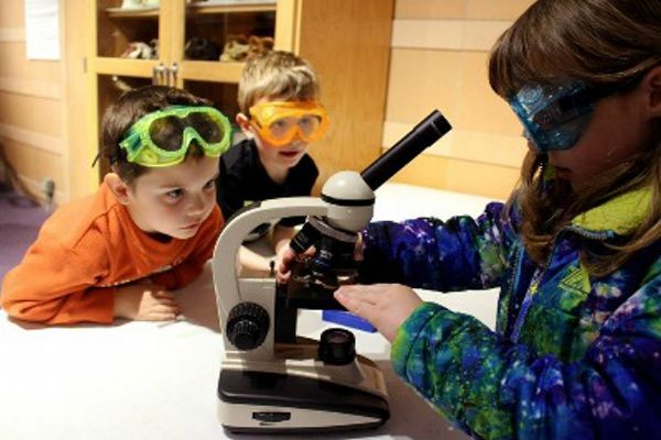Space Science #Kids #Events