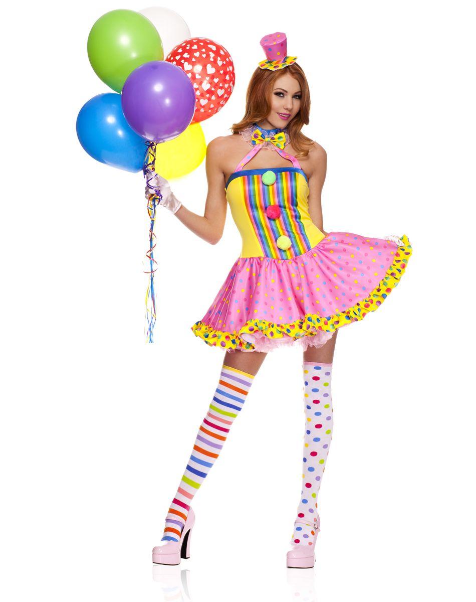 Creative Circus Costume Ideas   Costumes / Adult Costumes ...