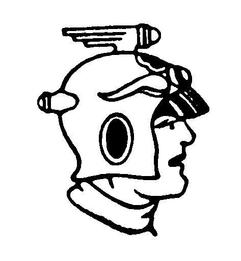 Antique Buck Rogers | Lord Robot | Pinterest | Antiquariato