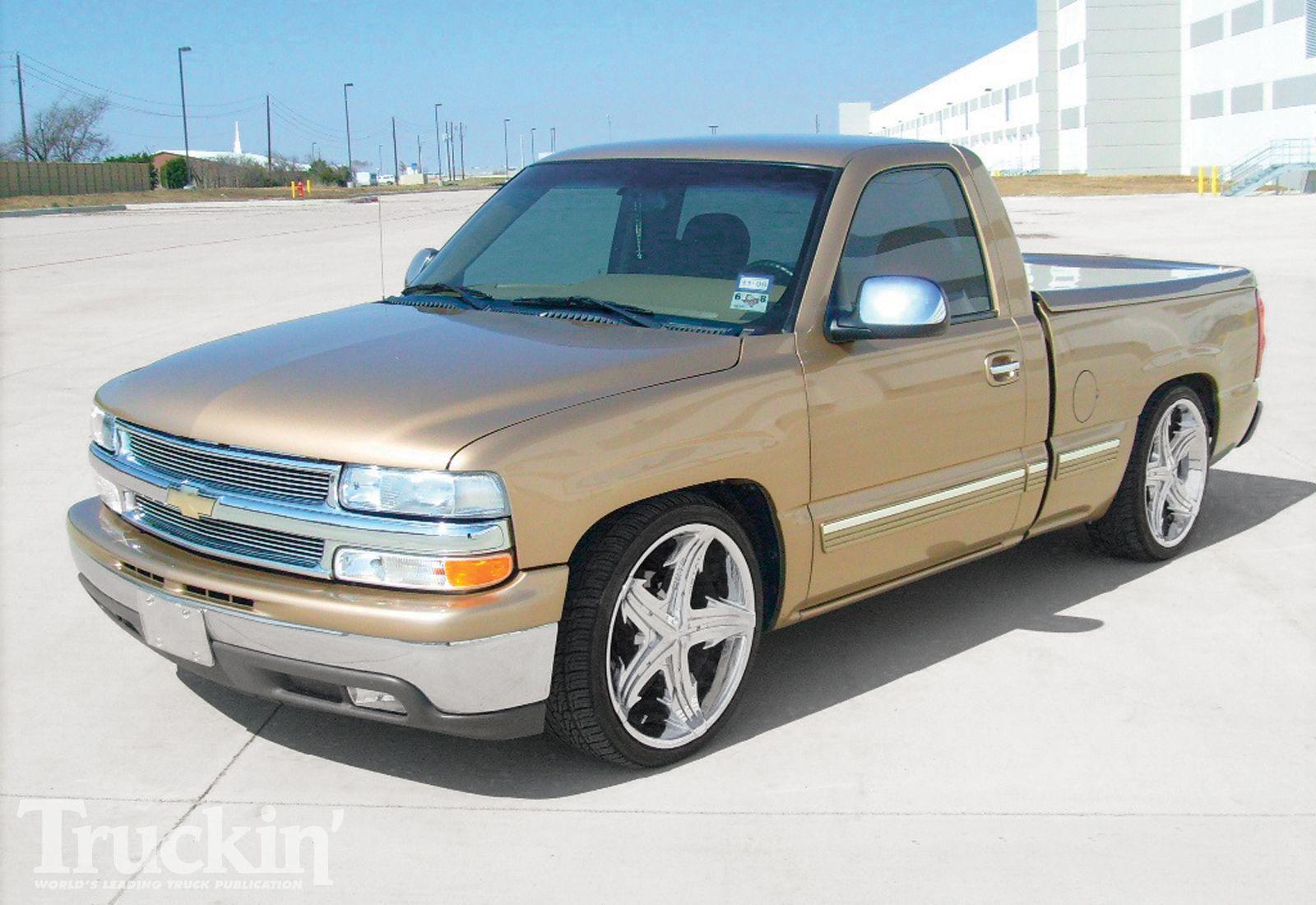 2000 Chevy Silverado Parts And Accessories In 2020 Custom Chevy