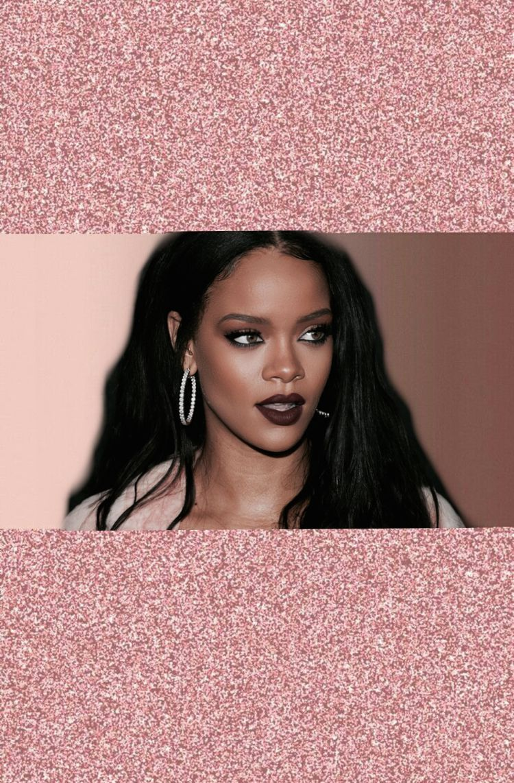 Rihanna Wallpaper Background Iphone Duvar