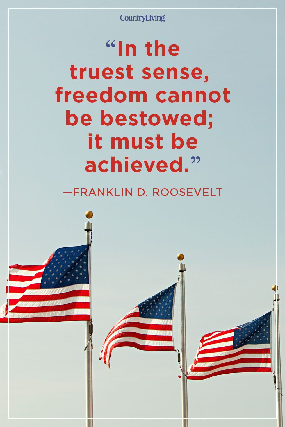 35 Patriotic Quotes That Will Make You Proud To Be An American