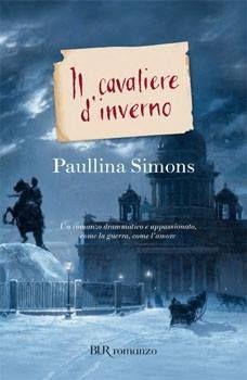 NSM - Non solo Musica : Il Cavaliere d'inverno - Paullina Simons  -