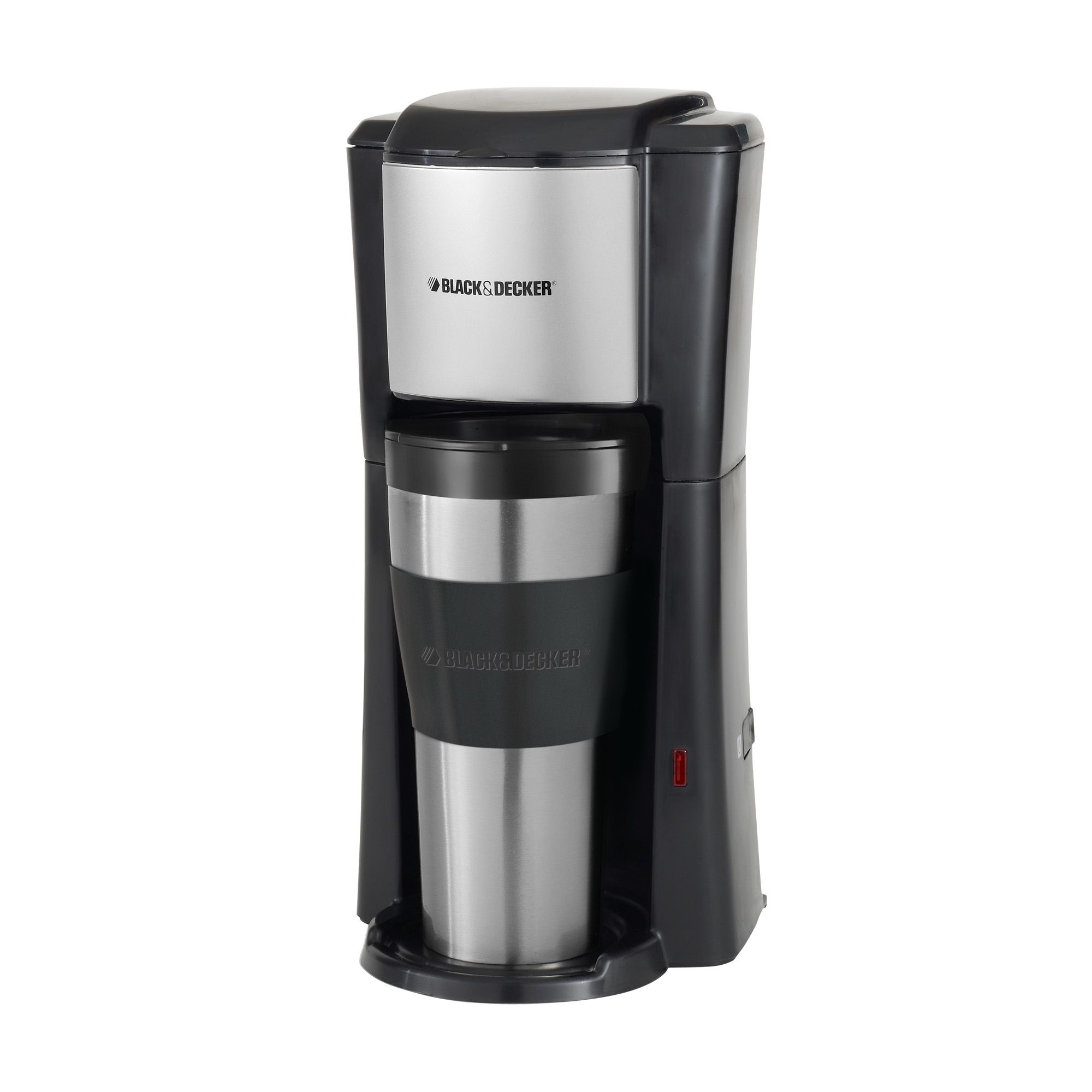 A New Favorite Black and Decker personal serving coffee