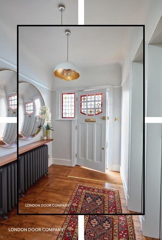 Photo of Custom Front Doors | Interior Door Suppliers | Interior Wooden Doors With Glass …