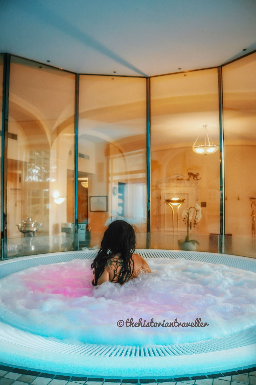 A Luxury Experience With Falkenstein Grand Kempinski Grands