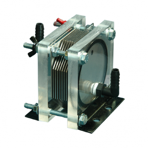 HHO Dry Fuel Cell 9 Plates Fuel cell, Hydrogen generator