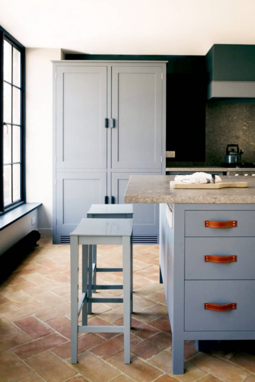 In need of a kitchen remodel british design firm plain english shares kitchen cabinet ideas