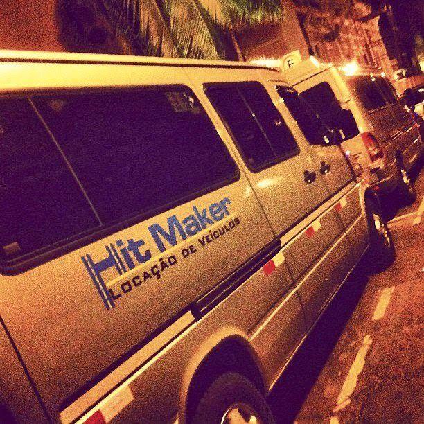 LOGUS WEBMARKETING - CONSULTORIA DE NEGÓCIOS: GRUPO HIT MAKER