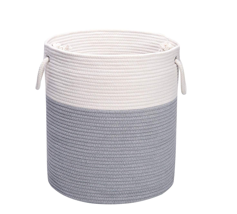 Cotton Laundry Basket Hamper Cotton Laundry Basket Extra Large