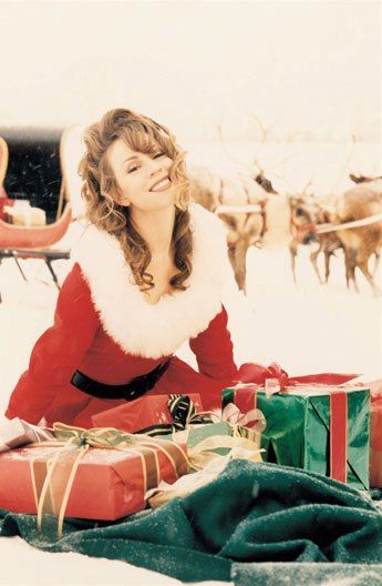 Mariah Carey All I Want For Christmas Is You Perhaps One Of He Biggest Christmas Hits But Jesus Born Mariah Carey Christmas Mariah Carey Mariah Carey 90s