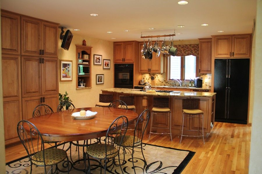 Kitchen-Image-12 | Lou's Cincinnati Kitchens Remodels | Pinterest ...