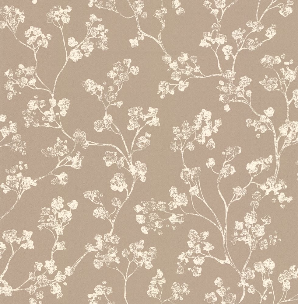 Kew By Ian Mankin Oatmeal Wallpaper Wckewoat In 2019