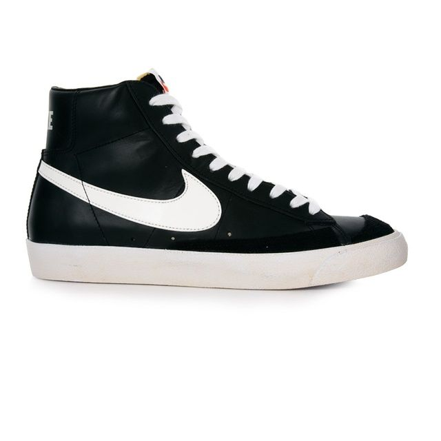 quality design 26211 7af3b Nike Blazer Mid  77 Premium Vintage Vestimentas, Zapatillas Vintage, Mens  Trainers, Estilo