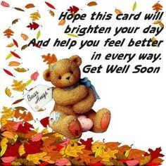 Feel Better Soon Quotes Amazing Get Well Soon Quotes  Get Well Soon Quotes  Funniest Wallpapers