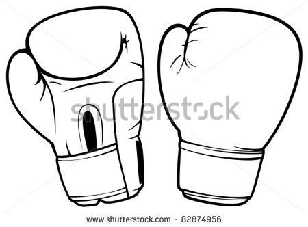 Boxing Gloves Boxing Gloves Boxing Gloves Tattoo Boxing Gloves Drawing