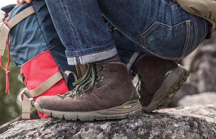 Danner Mountain 600 Hiking Boots | Men's Apparel | Pinterest