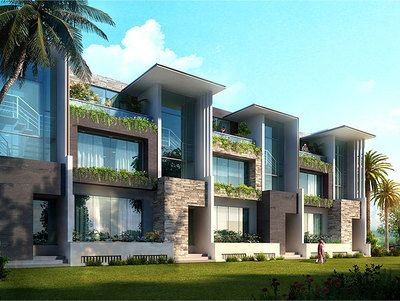 LAUNCH OFFER EXCLUSIVE PLUS SIZE ROW HOUSES Off HSR