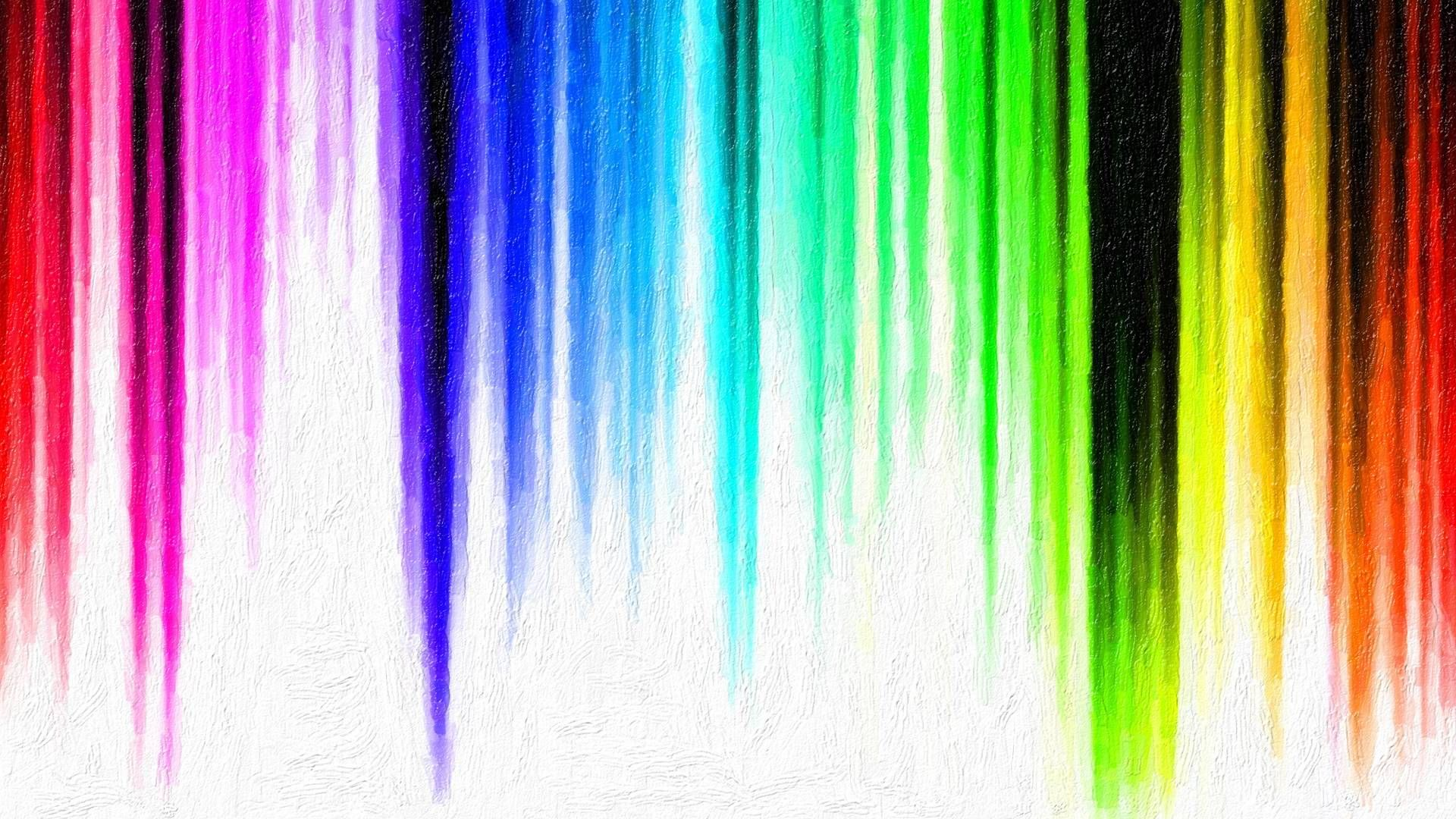 rainbow screensavers and backgrounds free - Rainbow Color