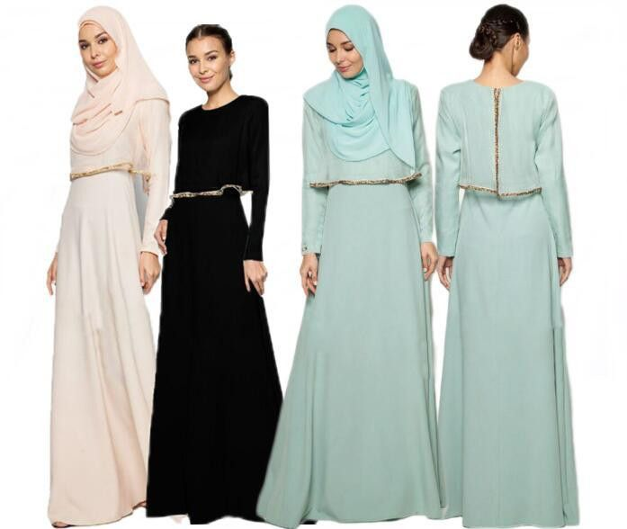 Image result for What You Must Know About Islamic Clothing