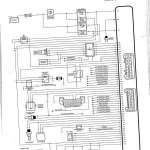 Auto Electrical Schematics Unique Car Wire Schematic