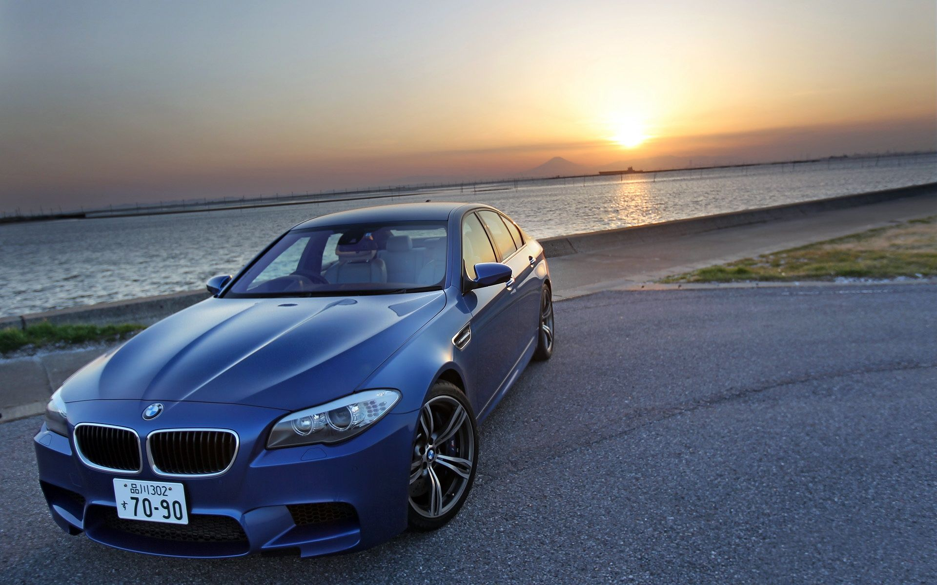 Wallpaper Of The Day Bmw The Leadfooted Loudmouth