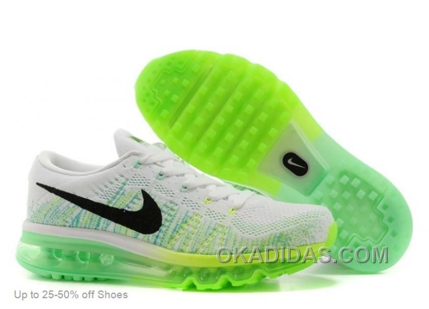 info for 16a92 5b1f7 Buy Nike Flyknit Air Max Running Shoes Women White Green Super Deals from  Reliable Nike Flyknit Air Max Running Shoes Women White Green Super Deals  ...