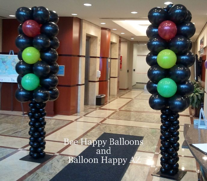 Balloon Decorating   We Specialize In Unique Designs