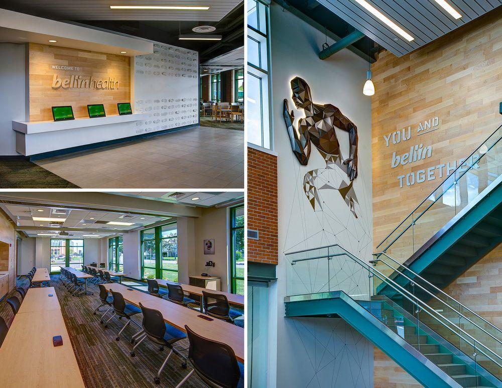 Bellin Titletown Sports Medicine and Orthopedics Clinic