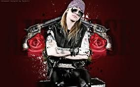 Guns N Roses Artwork Guns N Roses Rose Wallpaper Axl Rose