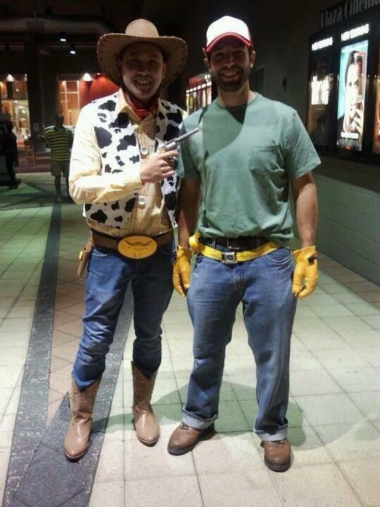 woody, handy manny, costumes (With images) | Handy manny ...
