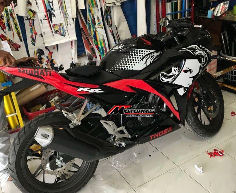 26 Stiker Keren Untuk Motor Cbr 150r Honda Cbr150r Kabuki Special Edition Ini Keren Seperti Download Modifikasi Honda Cbr150r Keren Rpm Di 2020 Ducati Honda Motor
